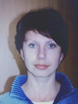 Парталян Людмила Алексеевна